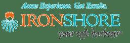 Iron Shore Logo