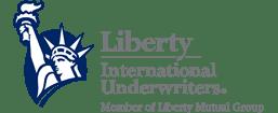 lLiberty Financial Logo